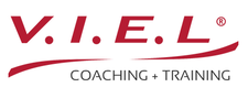 V.I.E.L Coaching + Training logo