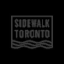 Sidewalk Toronto logo