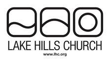 Lake Hills Church logo