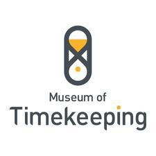 Museum of Timekeeping logo