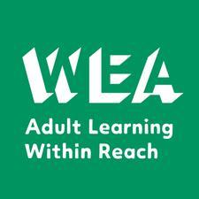 WEA West Midlands  logo