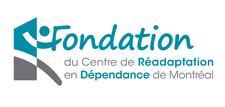 Fondation CRDM logo