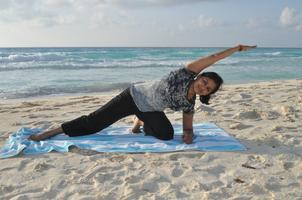 Yoga - pilates fusion classes