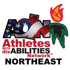 Athletes with Disabilities Network Northeast Chapter logo