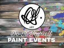 OG Art -  Local Paint Events! logo