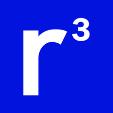 [r]-Cubed Digital Solutions logo