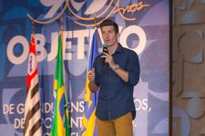 Rodolfo Vieira  logo