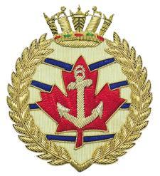 Master Mariners of Canada logo