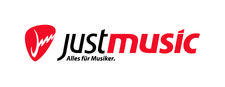 JustMusic Berlin logo