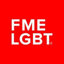 Federación Mexicana de Empresarios LGBT, SC logo
