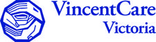 VincentCare Victoria logo