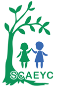 The Southern California Association for the Education of Young Children  logo