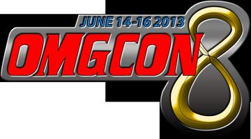 OMGCon 2013