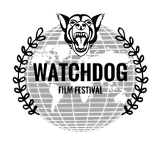 Watchdog Film Festival logo