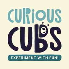 Curious Cubs logo