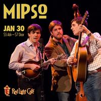 Mipso w/ Hazel Ra @ RLC Bluegrass Thursday