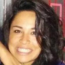 Patricia Riveron.  logo