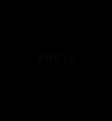 Thuya Floral Arts logo