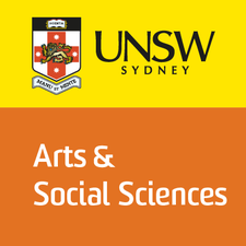 UNSW Arts and Social Sciences logo