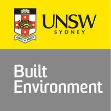 UNSW Built Environment logo