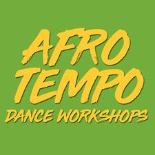 AFROTEMPO DANCE WORKSHOPS logo