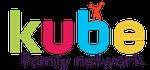 Kube Family Network logo