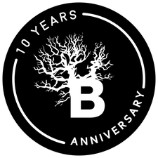 Bosconi Records logo