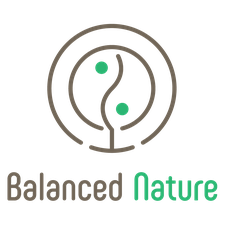 Balanced Nature  logo