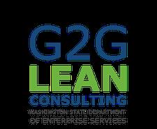 G2G Lean Consulting, WA ST Dept. of Enterprise Services logo