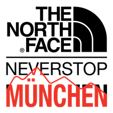 The North Face - Never Stop Munich, Germany logo