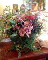 French Inspired Floral Design Workshop
