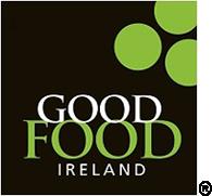 Good Food Ireland  logo