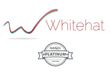 Whitehat Inbound Marketing logo