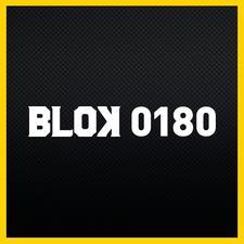 BLOK0180 logo