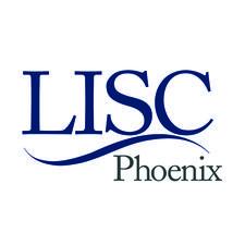 Local Initiatives Support Corporation (Phoenix) logo