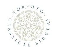 Toronto Classical Singers logo