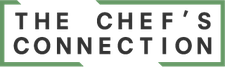 The Chef's Connection logo