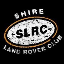 The Shire Land Rover Club logo