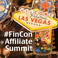 #FinCon Happy Hour Meetup at Affiliate Summit #ASW14