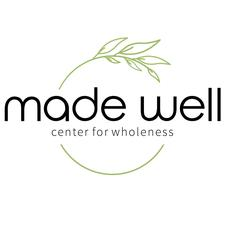 Made Well Center for Wholeness logo