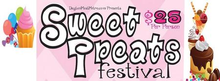 Sweet Treats Festival 2014 - this event has been...