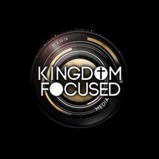 Kingdom Focused Media  logo