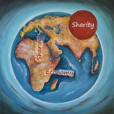 Sharity logo