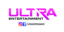 ULTRA ENTERTAINMENT logo