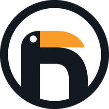 Bold Penguin, a startup that creates technology for commercial insurance.  logo