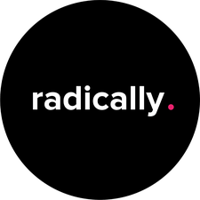 Radically Consulting logo