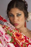 "Bay Area Flamenco presents Lakshmi ""La Chimi"" in SUEÑO..."