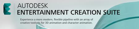 SILENT AUCTION for Autodesk Entertainment Creation...