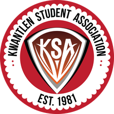 Kwantlen Student Association logo
