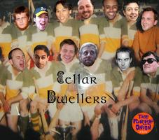Comedy Bottle with the Cellar Dwellers